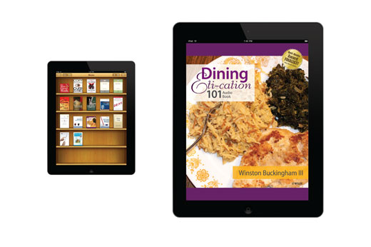 Dining Eti-cation 101, eBook cover image 2 of 4